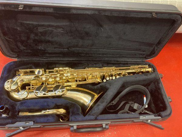 Yamaha YTS-275 tenorsaxofon – 7000.-