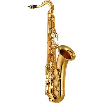 Yamaha YTS-480 tenorsax – 17.600.-